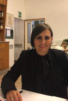 Cristina Pisottu Napoli