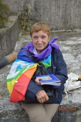 maria terranova-querida colombia-autore-casa editrice costruttori di pace
