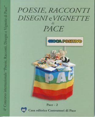 poesie racconti disegni e vignette di pace-casa editrice costruttori di pace-cecodipam-maria terranova