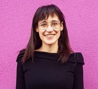 Sara Pereira da Silva