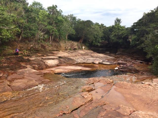 viaggio nell Amazzonia Colombiana-Leonardo Andrea Valderrama Pereira-Maria Terranova-costruttori di Pace-Acodipa Onlus- (35)