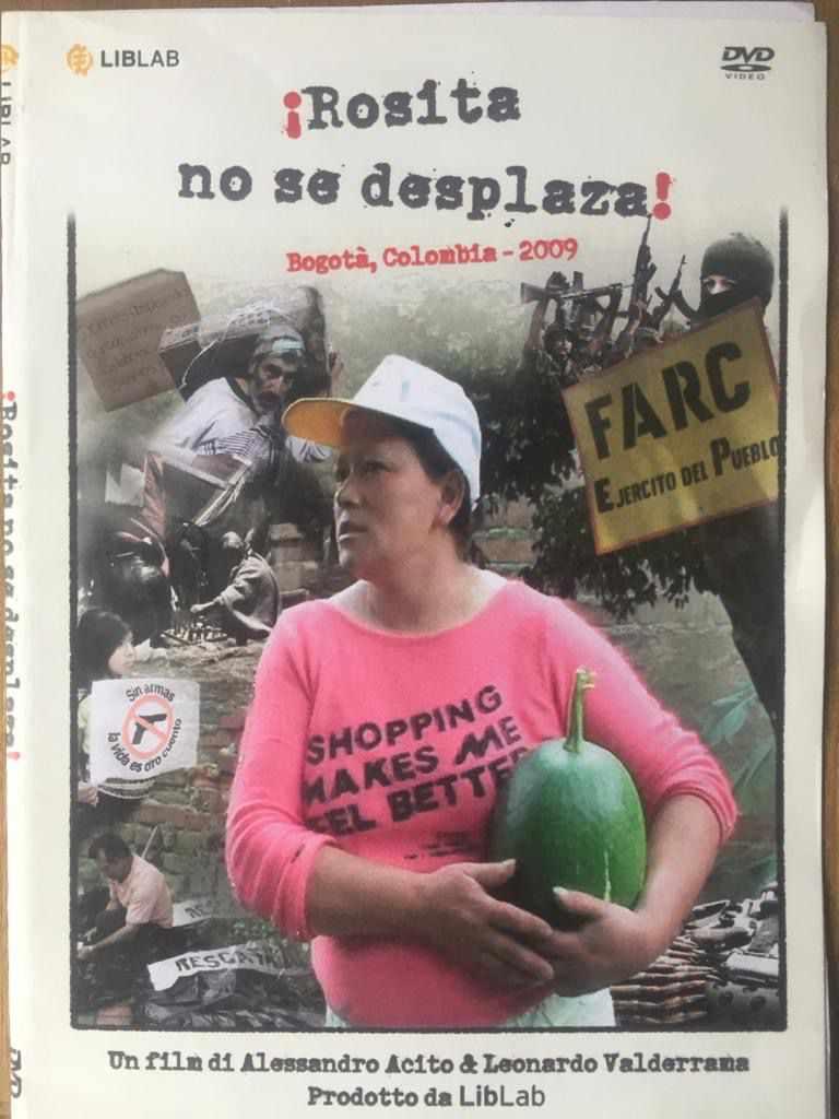 Rosita Poveda-Maria Terranova-costruttori di pace-pace nel mondo-Leonardo Valderrama- (3)