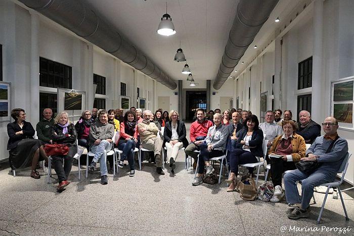 comunita operosa-coronavirus-Gianfranco Malagola-casa editrice costruttori di pace-Maria Terranova-Pace-Luino Notizie-1