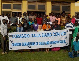 emergenza coronavirus Uganda-suor Maria Marrona-associzaione di Pace-Maria Terranova (4)