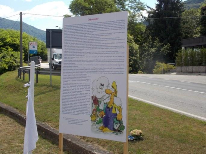 Lucia Spezzano-Il Giardino Dei Sogni-Giuseppe Politi-Casa Editrice Costruttori di Pace-Associazione Costruttori di Pace-Maria Terranova
