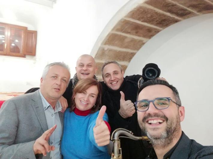 Musica_Lucia Spezzano ad Acri, città di Sant'Angelo_Giuseppe Politi-Casa Editrice Costruttori di Pace-Associazione Costruttori di Pace-Maria Terranova
