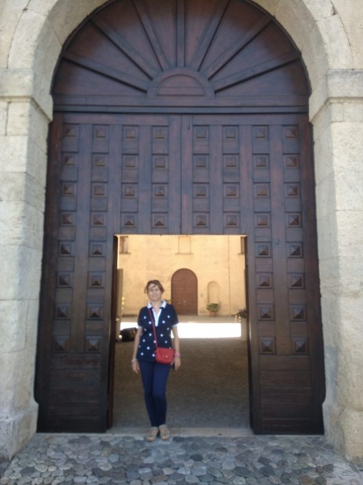 Palazzo Sanseverino falcone-Lucia Spezzano ad Acri, città di Sant'Angelo_Giuseppe Politi-Casa Editrice Costruttori di Pace-Associazione Costruttori di Pace-Maria Terranova