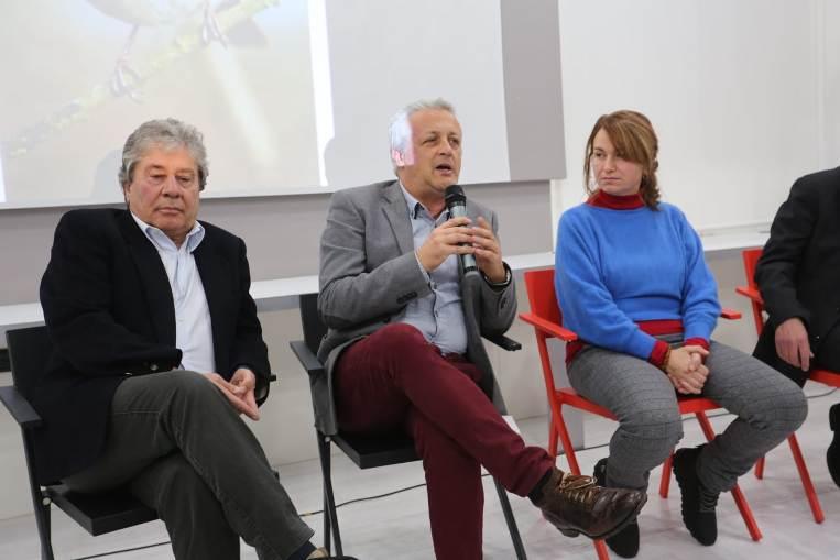 Presentazione libro-Lucia Spezzano ad Acri, città di Sant'Angelo_Giuseppe Politi-Casa Editrice Costruttori di Pace-Associazione Costruttori di Pace-Maria Terranova