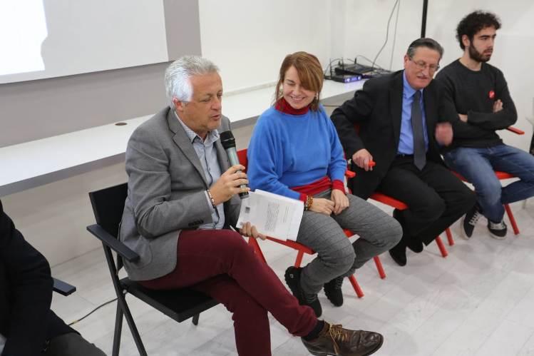 Presentazione_Lucia Spezzano ad Acri, città di Sant'Angelo_Giuseppe Politi-Casa Editrice Costruttori di Pace-Associazione Costruttori di Pace-Maria Terranova