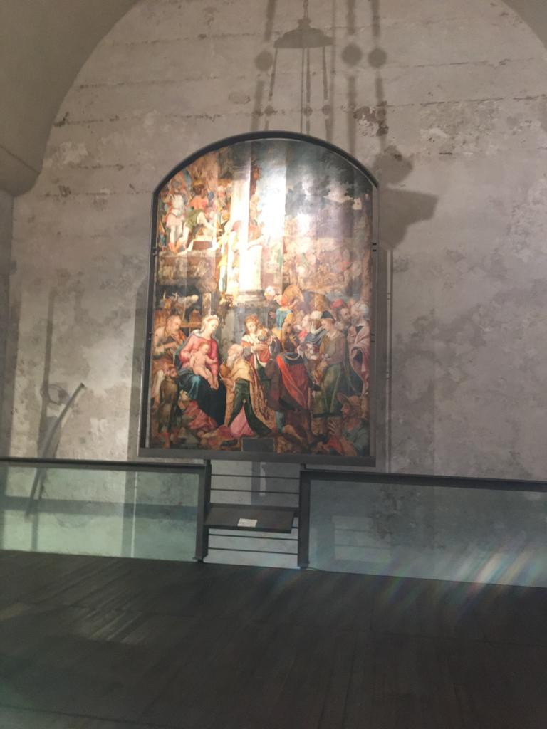 Castello Ursino-visitando il Castello Ursino-visitare Catania-Maria Terranova-Costruttori di Pace (3)